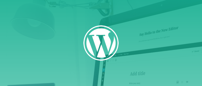 WordPress 5.0 is just around the corner